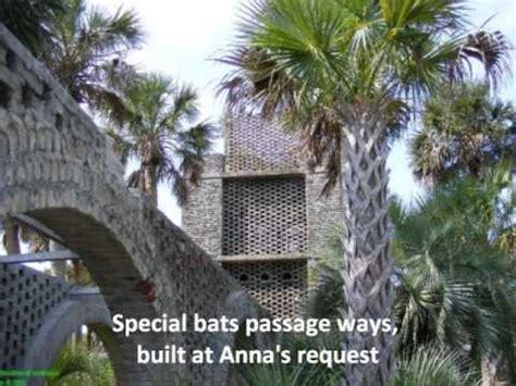 romantic atalaya castle huntington beach state park south