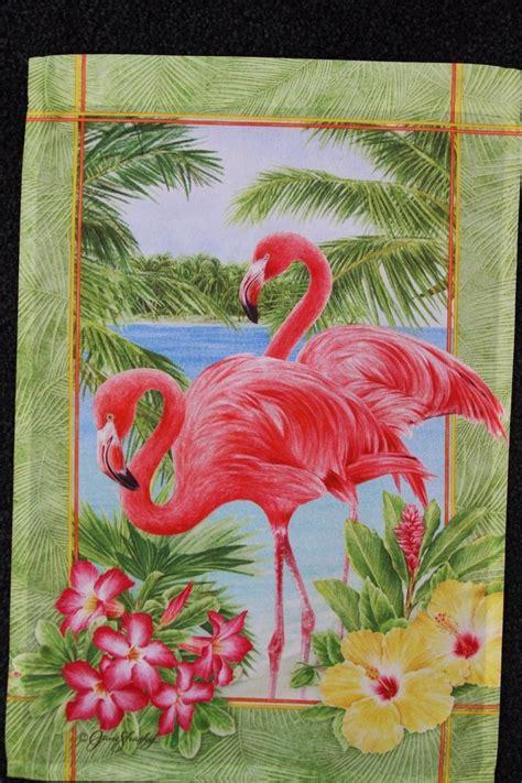 flamingo garden flags 142 best images about flamingo fancy on
