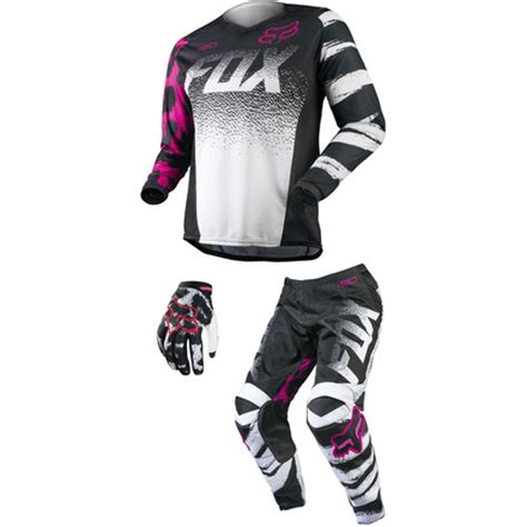 fox womens motocross boots fox racing 2015 women s 180 combo motosport legacy url