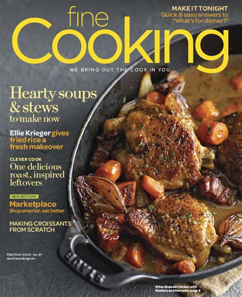 cuisine magazine cooking magazine cover pixshark com images