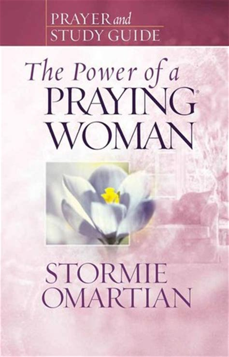 power   praying woman prayer  study guide