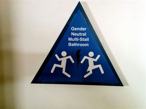 Gender Neutral Bathrooms by Gender Neutral Restroom Access Extended New Sfbay