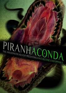 Picture of Piranhaconda
