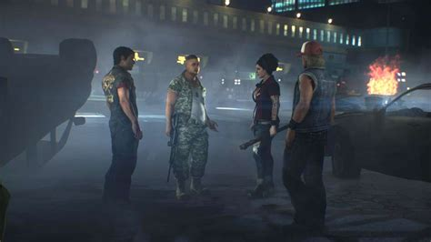 Dead Rising 3 Developer Explains What New Features The Pc
