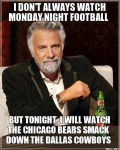 Chicago Bears Memes - chicago bears meme 1 da bears pinterest bear meme chicago and bears