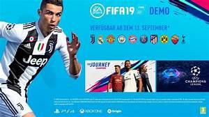 FIFA 19 Alles Was Ihr Zur Morgigen Demo Wissen Msst