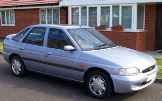 ford escort  lx related infomationspecifications