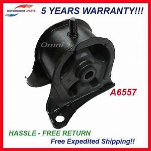 S171 Fits  96  Lx Rear Engine Mount For
