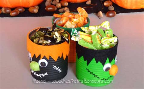 Decoration Halloween A Fabriquer Decoration Deco Halloween