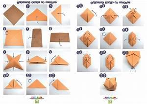 Faire Des Origami : boules en origami ~ Nature-et-papiers.com Idées de Décoration