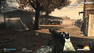Call of Duty Ghosts - TDM - Warhawk (12/28/2013) - (75-36 ...