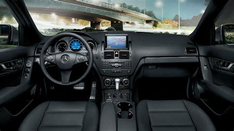 We analyze millions of used cars daily. front interior-Mercedes Benz C Class 2011 Wallpaper-1366x768 Download | 10wallpaper.com