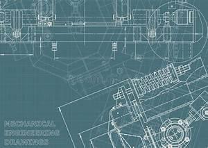 Corporate Identity  Plan  Sketch  Technical Illustrations
