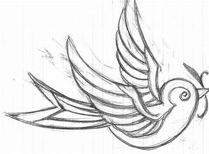 Swallow Tattoos Designs, Ideas and Meaning | Tattoos For You