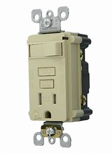 Electrical Outlet Switches  Leviton C21