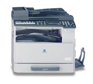 Below, we will also explain the right process of installing these. Drivers konica minolta bizhub 162 pcl for Windows 10 download
