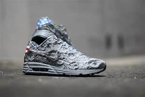"Nike Air Max Lunar90 SP ""Moon Landing"" - Date de sortie ..."