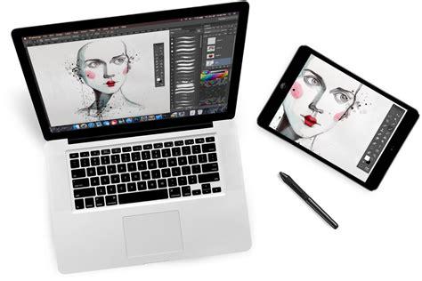 turn  ipad   professional drawing tablet