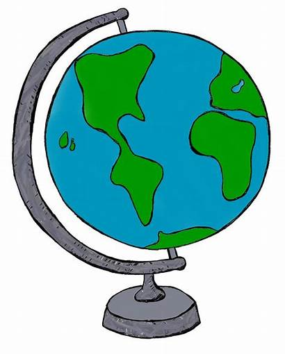 Globe Clip Earth Clipart Teaching Signs Carrie