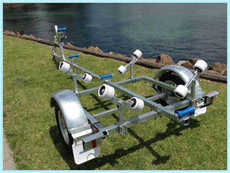 Boat Accessories Wollongong by Seatrail Boat Trailers At Manning Marine In Wollongong