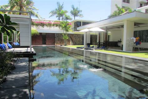 Bali Luxury Private Villas