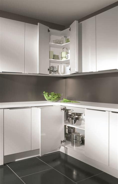 meubles d angle cuisine astuces pour meubles d 39 angle cuisiniste aviva