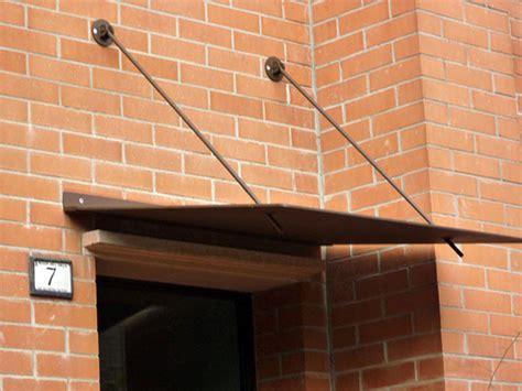 tettoia metallica pensilina reggio emilia realizzazione tettoia metallica