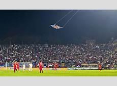 Calcio stop SerbiaAlbania, 'battaglia' per 'Kosovo