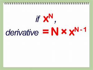How to Calculate Instantaneous Velocity: 11 Steps (with ...