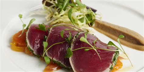 best way to cook tuna how to cook tuna great british chefs