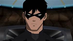 Sweet Dreams Are Made Of Cheese • Nightwing, please! Unf.