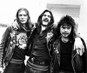 ALL ACCESS: 'You've got the gig': Motorhead 1976-1982  Motorhead