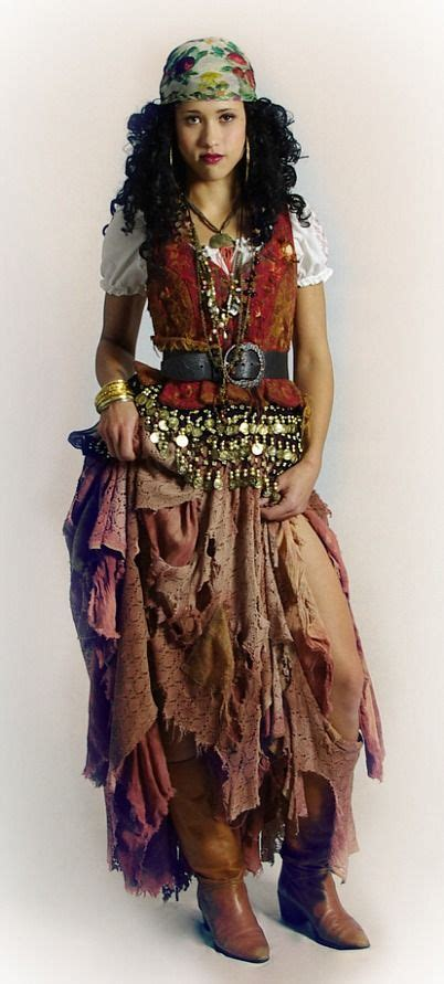 The Meaning And Symbolism Of The Word Gypsy