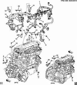 gm 2 4 dohc engine gm free engine image for user manual With chevy cruze engine