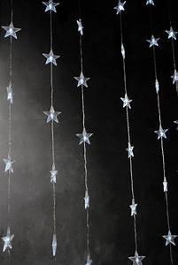 Star Curtain LED