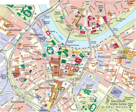 Dresden Tipps Für 12h Tour Gesucht