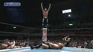 "NJPW: Resultados ""Destruction in Kobe"" – 27/09/2015 ..."
