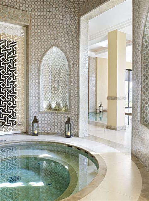Modern Moroccan Bathroom Design by Modern Moroccan Hammam Sauna Tiling Tiling And More