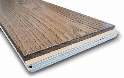 Technical Wood Extra Characteristics