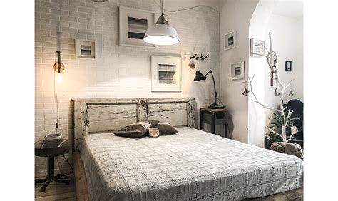 restyling della camera da letto  stile vintage casafacile