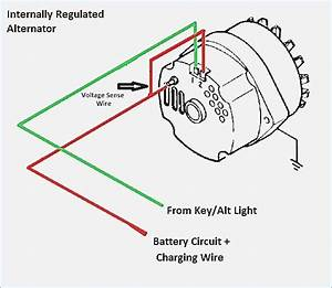 Gm Delco Alt Wiring Diagram