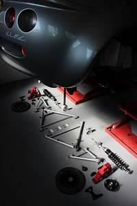 S1 Elise  U2013 Suspension Refresh  U2013 Assembling The Rear