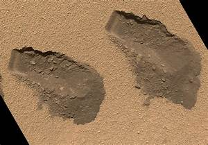 JPL | News | NASA Mars Rover Fully Analyzes First Soil Samples