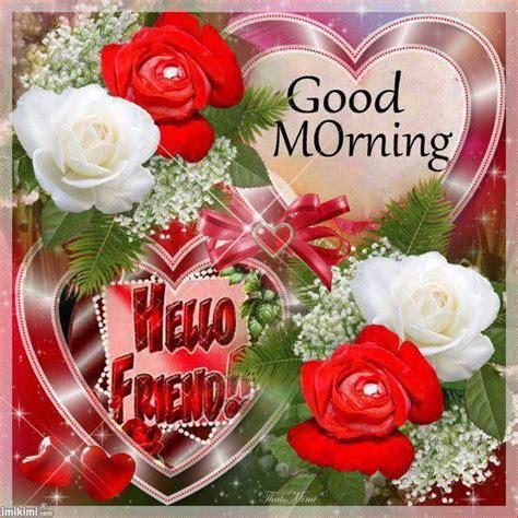 beautiful good morning    good
