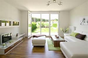 Moderne Deko Wohnzimmer : reihenhaus wohnzimmer einrichten ~ Sanjose-hotels-ca.com Haus und Dekorationen