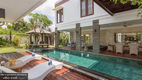 Villa Club Corner Residence In Canggu, Bali