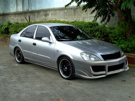 nissan sunny old model modified nissan sunny b15 modified
