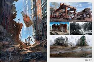 Fallout 4 Art Book Gives A Sneak Peek At Weapon Creation