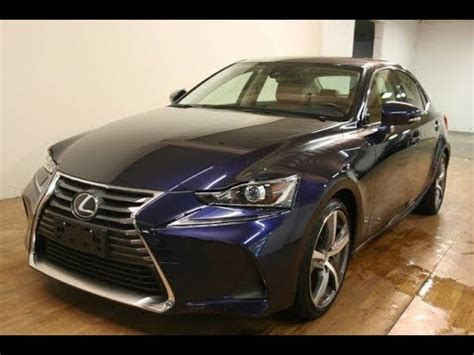 New 2019 Lexus Is 300 Awd 2078 New Generations Will Be