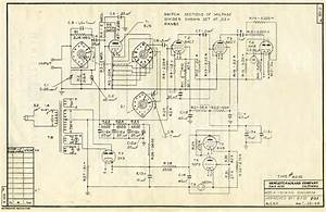 Early Electronic Voltmeters